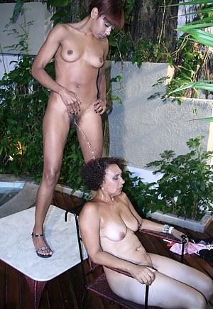 Mature Black Lesbian Porn Pictures