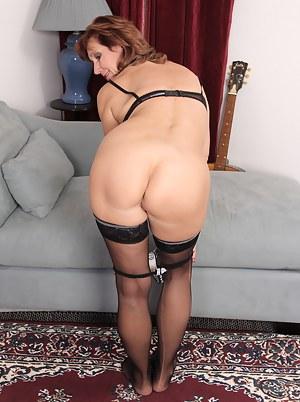 Audreys first nude massage