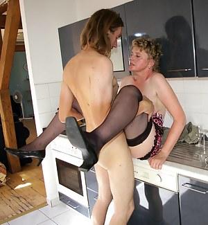 Hardcore Granny Porn