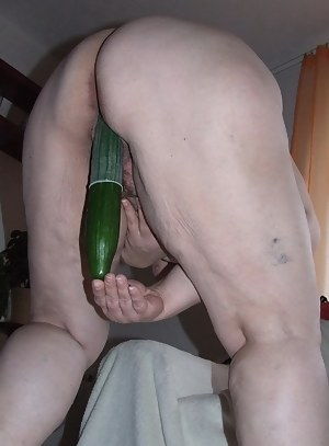 Mature Bizarre Porn Pictures