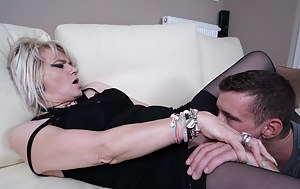 Mature Pussy Eating Porn Pictures
